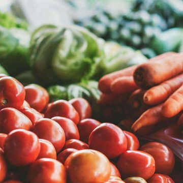 Pros and cons of organic farming